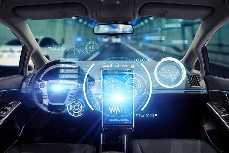 Autonomous Driving & Connected Mobility