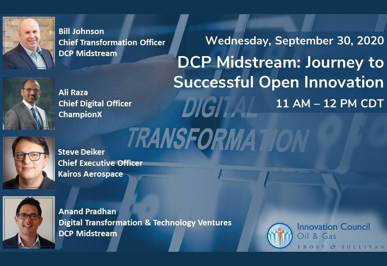 DCP Midstream Featured Image