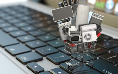 Rising Trend Of Online Retailing In Consumer Electronics & Appliances Segment In India