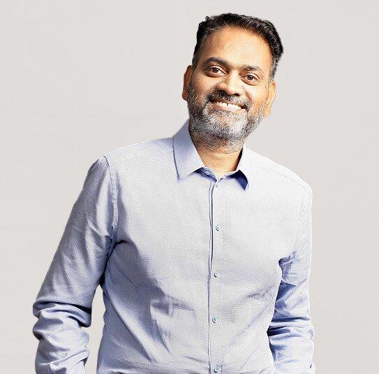 Ramasamy K. Veeran