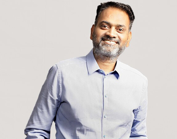 Movers & Shakers Interview with Ramasamy K. Veeran, Founder and Group Managing Director of Merchantrade Asia