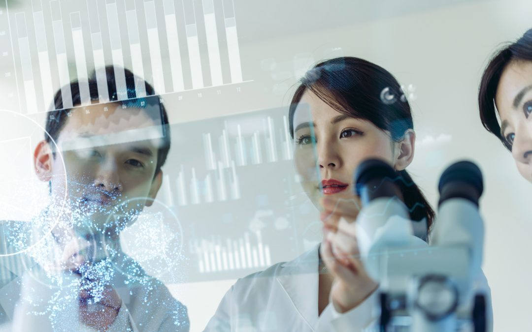 Smart Labs Market to Witness a Two-fold Growth by 2023, Says Frost & Sullivan