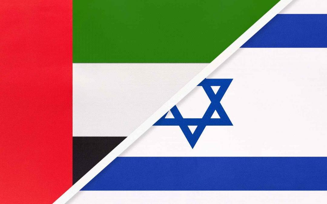 Gulf Normalization to Boost Israeli Defense Industries