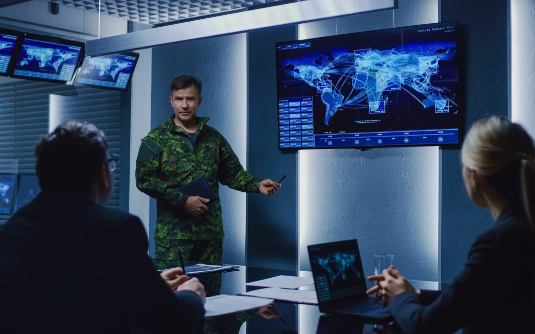 US DoD to Focus C4ISR Spending on Commercial IT Advances in Artificial Intelligence and Cloud Computing