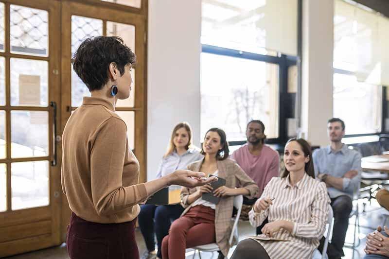 Academia - Business & Financial Services