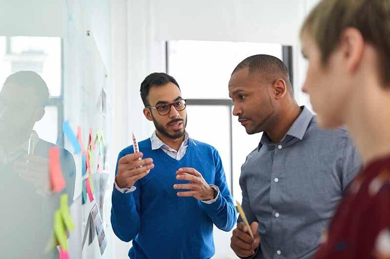 Business Strategy & Innovation