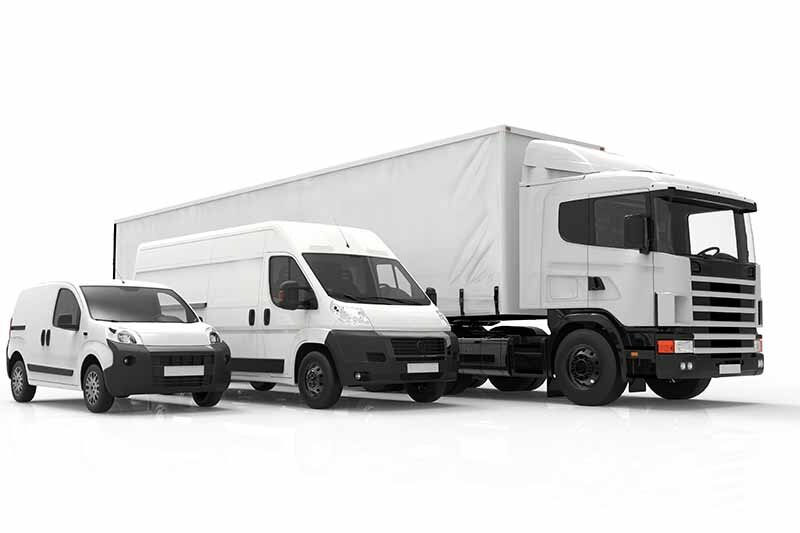 Commercial Vehicles - Mobility