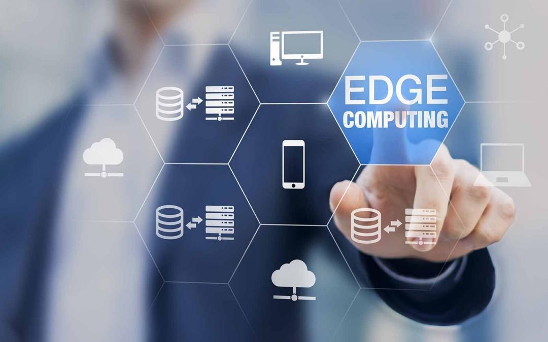 Application of Edge Computing in Industrial Internet of Things (IIoT)
