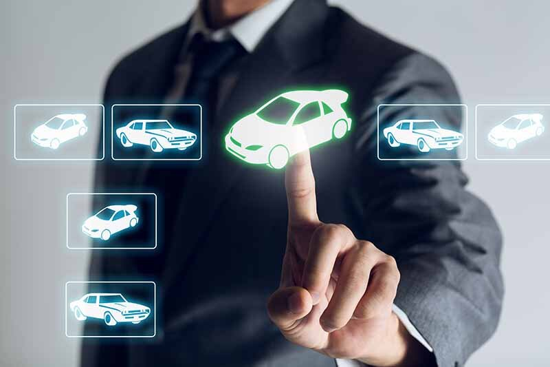 Future of Automotive Retail & Aftersales
