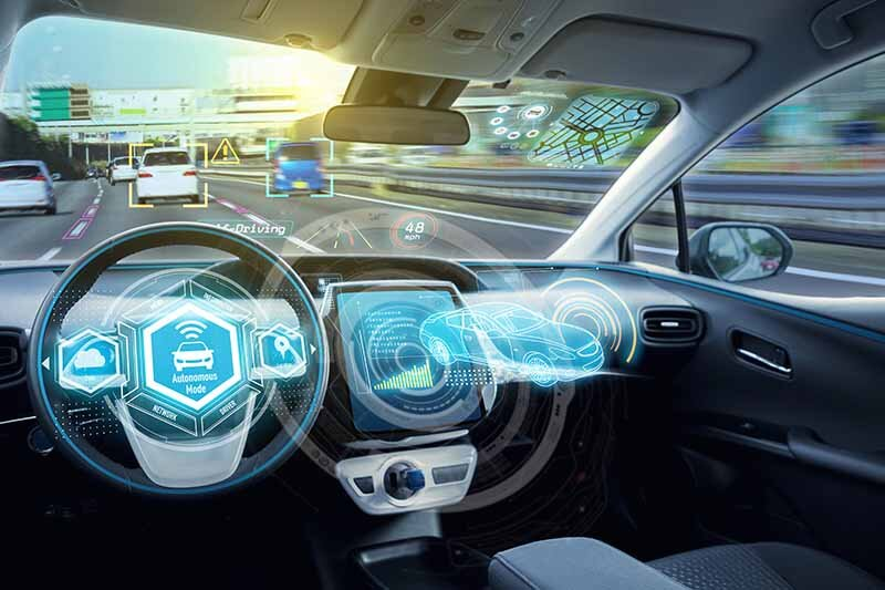 Future of Vehicle Systems and Technologies
