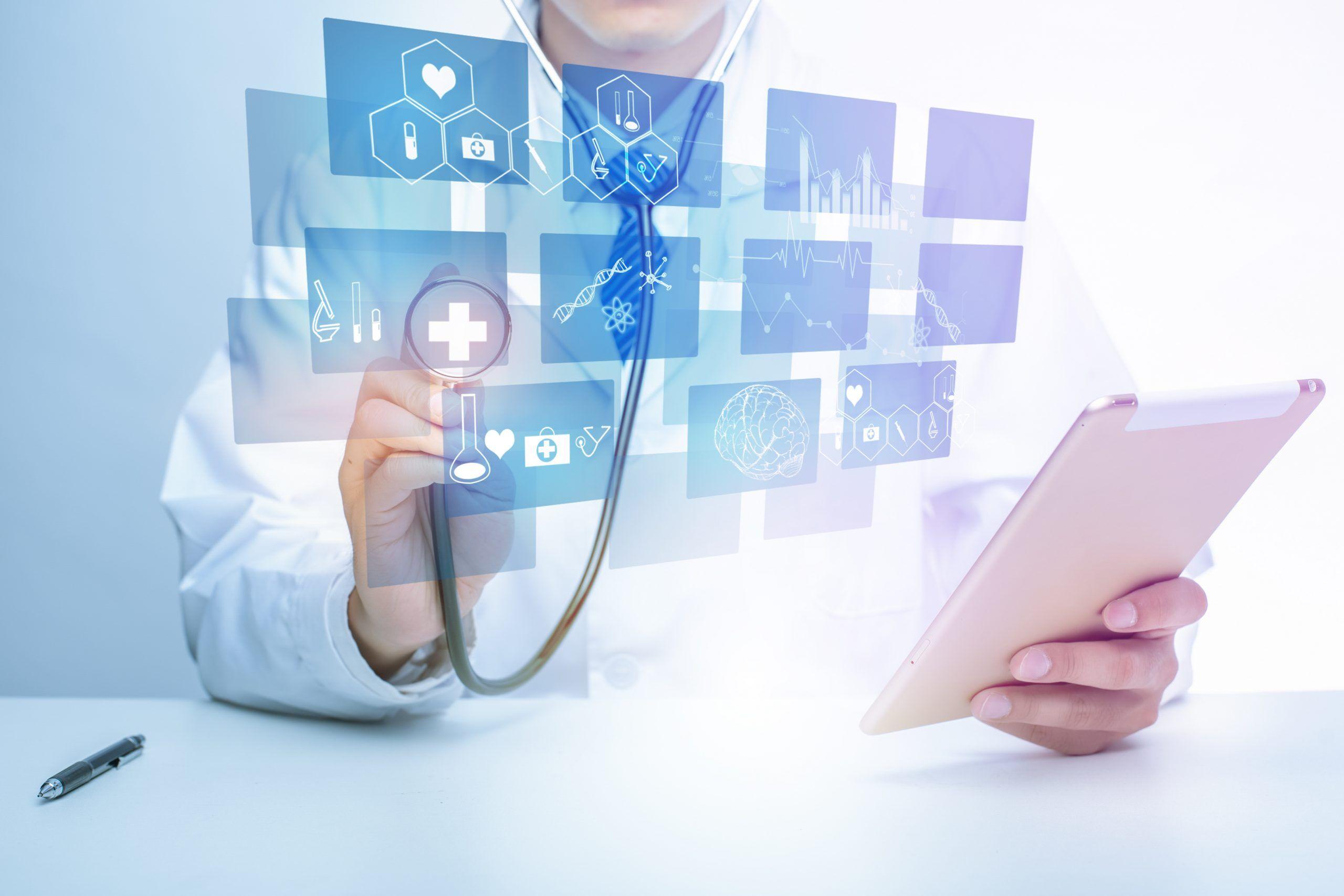 Digital Hospitals