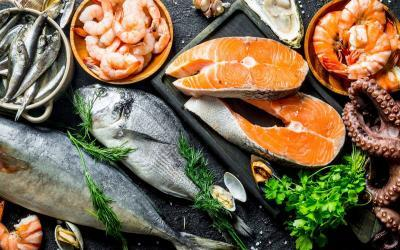 COVID-19 Pandemic: A Wake-Up Call for KSA Processed Seafood Suppliers to be Self-Sufficient?