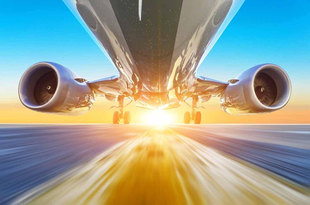 Aerospace & Defense Consulting