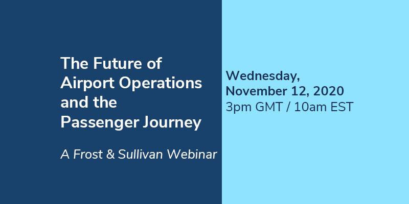 The Future of Airports Webinar