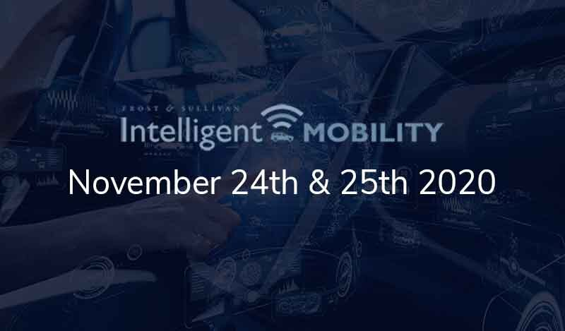 The Intelligent Mobility Event