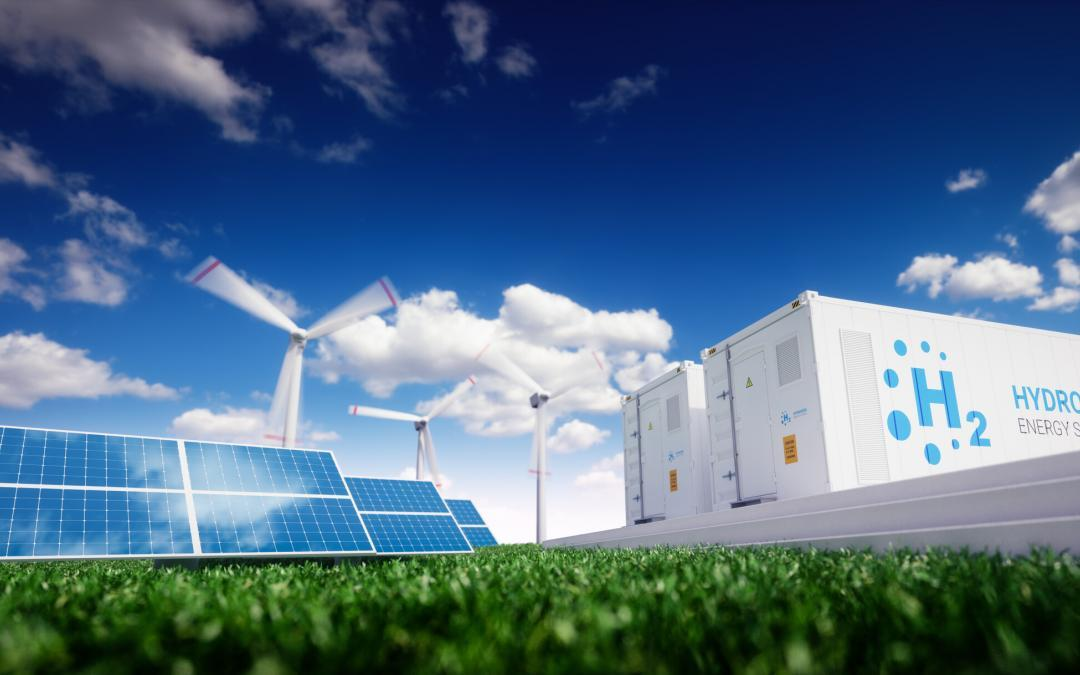 Hydrogen Production to Double by 2030 as the World Advances towards a Sustainable Energy Economy
