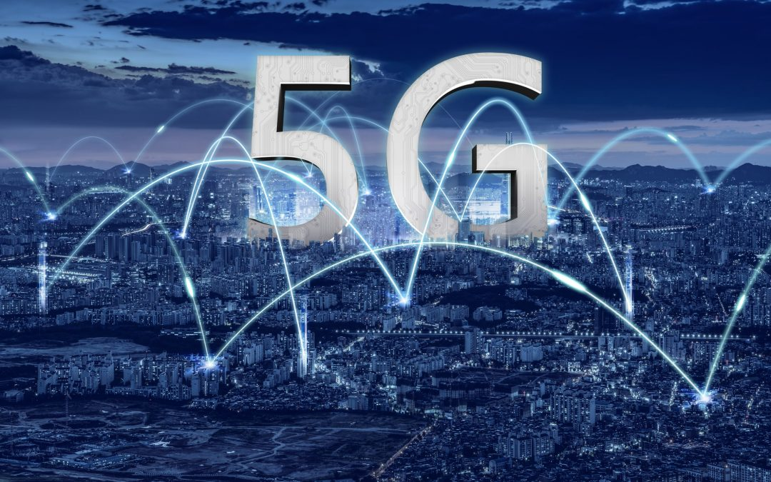 4G/5G Fixed Wireless Access: A Critical Revenue Growth Engine