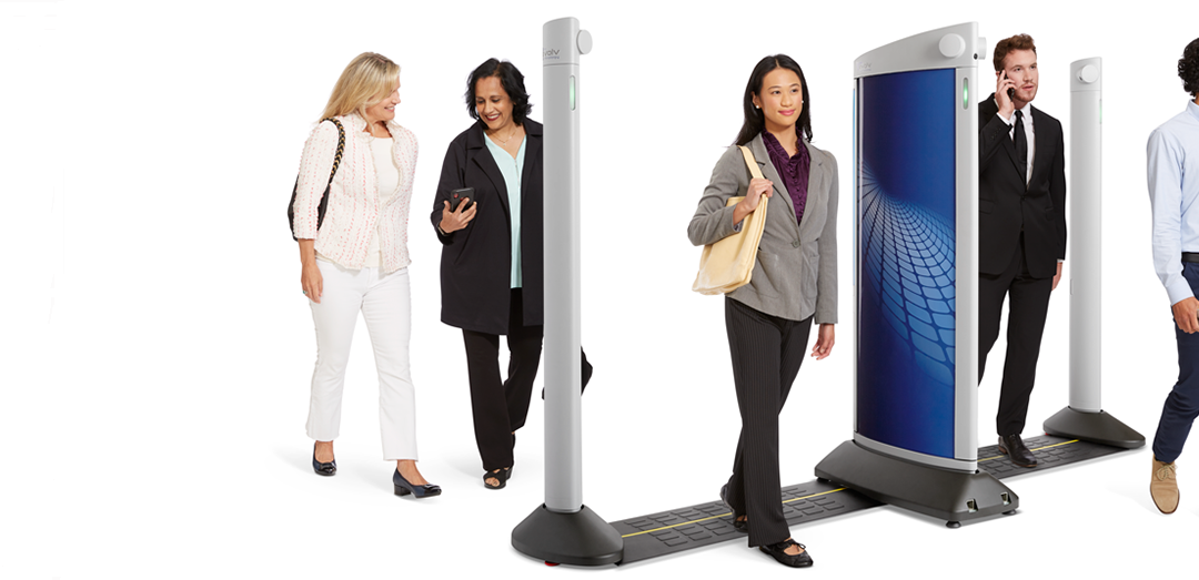 Evolv Technology Lauded by Frost & Sullivan for its AI-powered Touchless Threat Detection Technology, Evolv Express™