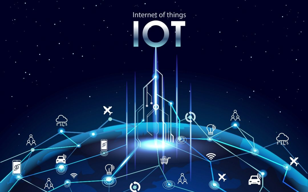 The Internet of Things Heralds New IT Services Opportunities in 2016, says Frost & Sullivan