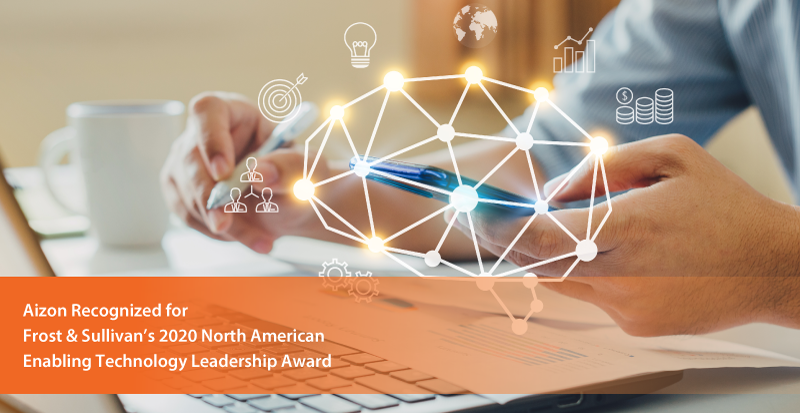 Aizon Lauded by Frost & Sullivan for Its AI-powered Platform that Enables Pharma Companies to Achieve Smart and Continuous Manufacturing