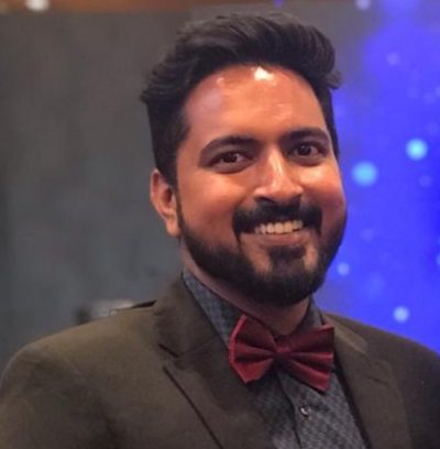Rakesh Thayyil