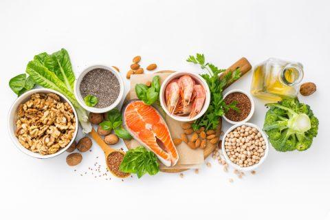 Nutritional Lipids
