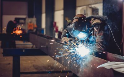 Welding Vendors Focusing on New Technologies and Energy Efficiency for Business Growth, Finds Frost & Sullivan