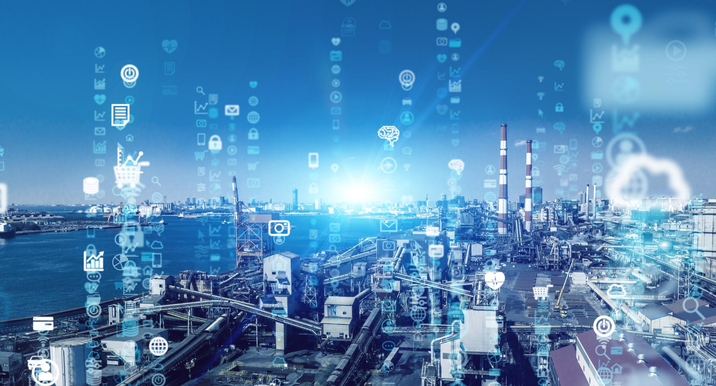 Digital Industrial