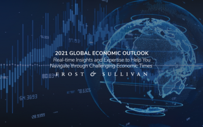 Frost & Sullivan Experts to Analyze Economic Outlook of a Post-pandemic 2021