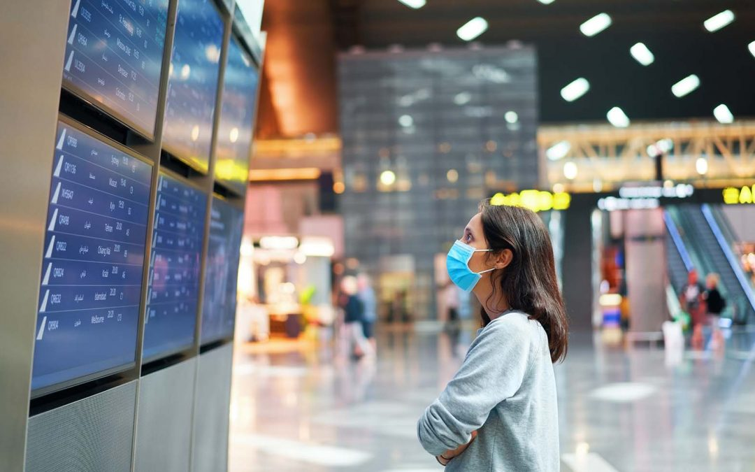 How Quickly Will Premium Air Travel Return Amidst Continuing Pandemic Uncertainties?