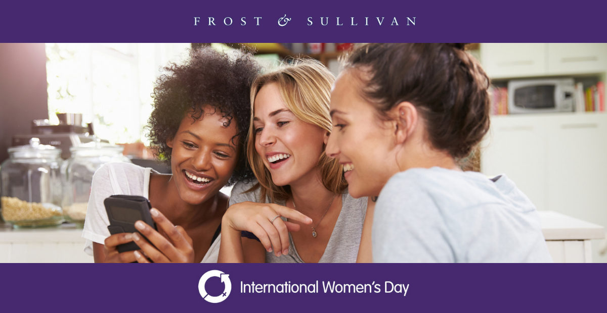 IWD femtech international women day