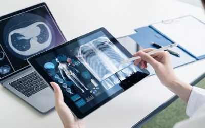 Global Medical Imaging Informatics Market Accelerated by Cloud and AI to Enable Deployment Options and Support Decision-making