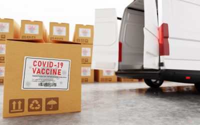 Frost & Sullivan Highlights Current Status and Key Challenges in COVID-19 Vaccine Logistics in India