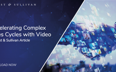 Combining Technology with Video Creates Sales & Marketing Champions