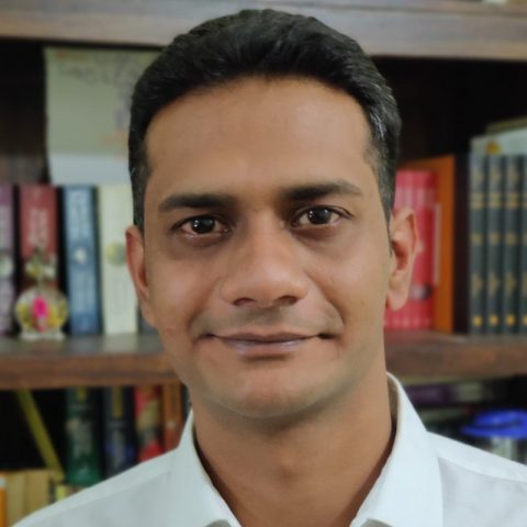 Amartya Bose