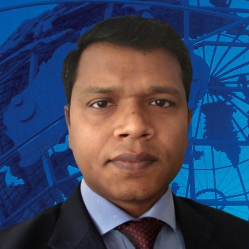Bijay Oram