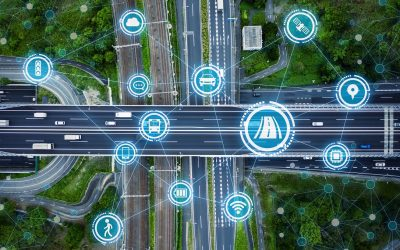 Could Integrated Transport Command and Control Solutions Be the Answer to Our Urban Mobility Woes?