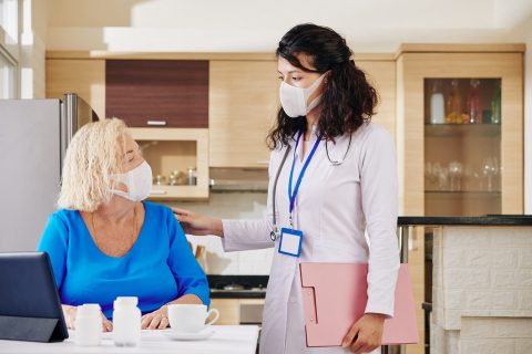 Hospital Home Care