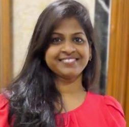Shraddha Manjrekar