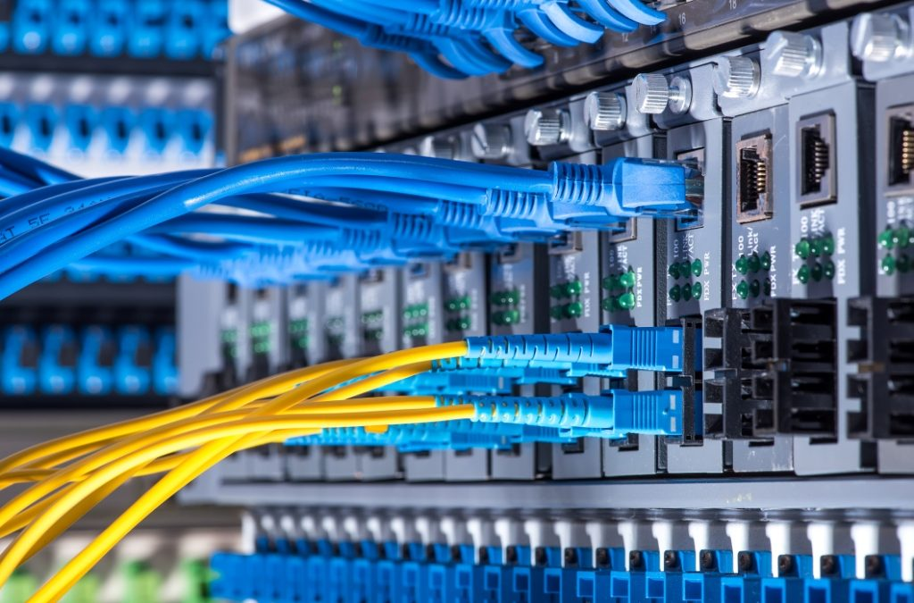 US Companies Invest in Switched Ethernet Services to Connect to Cloud-based Applications, Says Frost & Sullivan