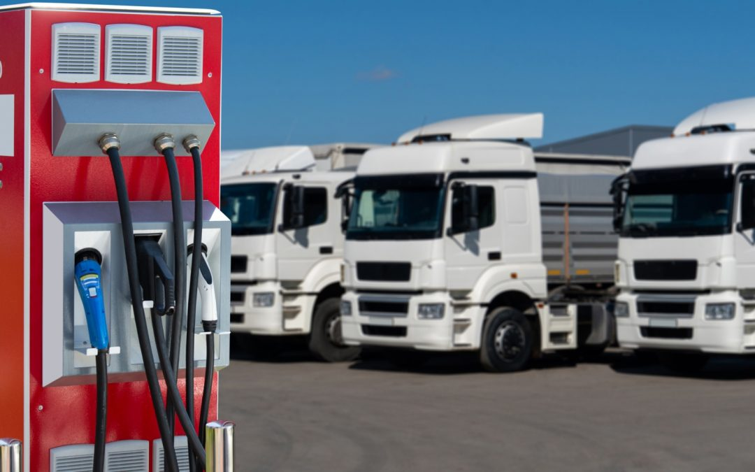 Fleet Electrification Gets a Shot in the Arm from LeasePlan – ChargePoint Agreement