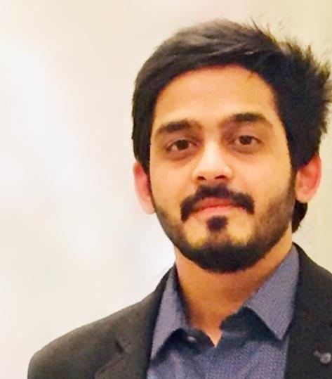 Gautam Rashingkar