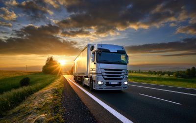 Truck OEMs to Adopt Advanced Diesel Engine Technology by 2030 to Comply with Stringent Emission Regulations