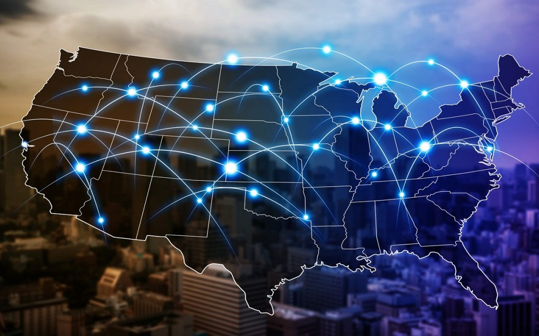 Frost & Sullivan Analyzes the Mega Trends Transforming the United States Through 2030