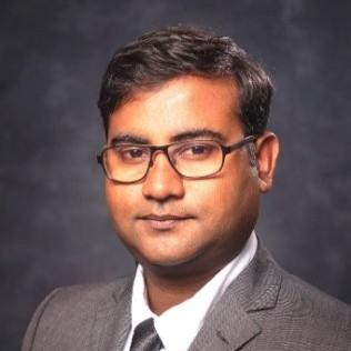 Amol Dilip Jadhav