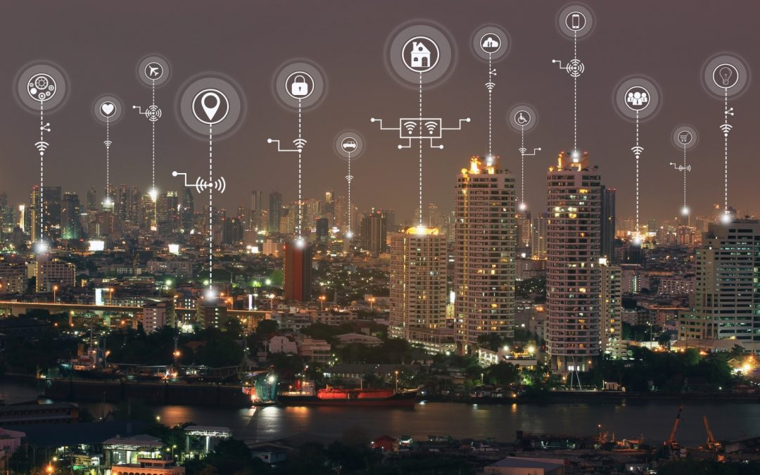Digital Service Innovations Power the Global Homes and Buildings Industry Post-COVID-19