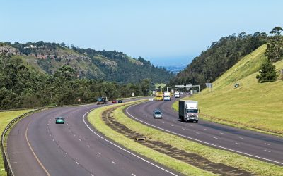 South Africa's Road Construction Industry – A Regional Look