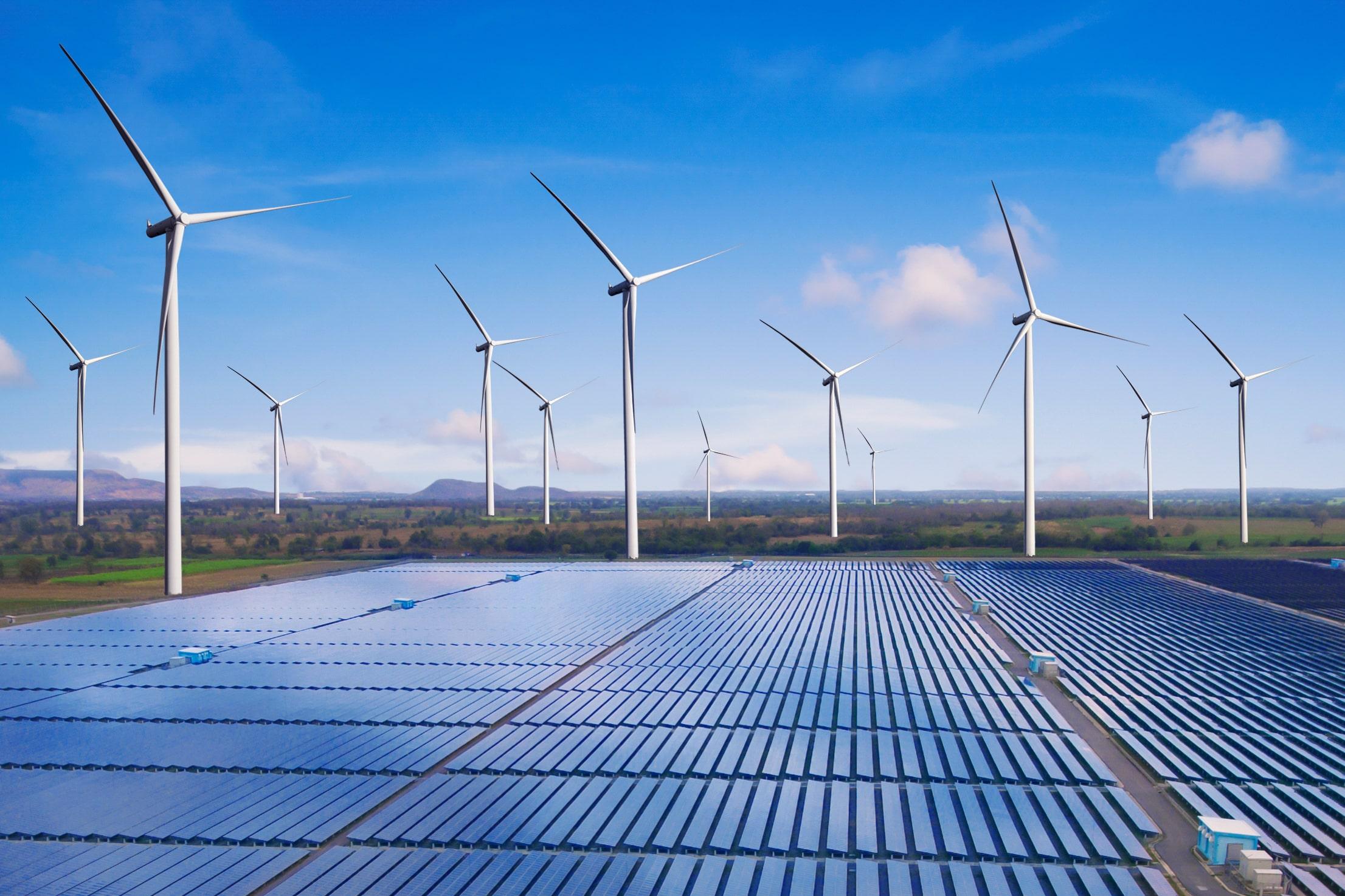 solar wind inspection