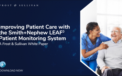 Sensor Technologies for Pressure Injury Prevention Improve Outcomes and Operational Efficiency for Hospitals